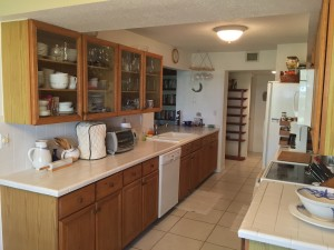 Kitchen, 2