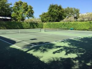 Tennis Courts 1